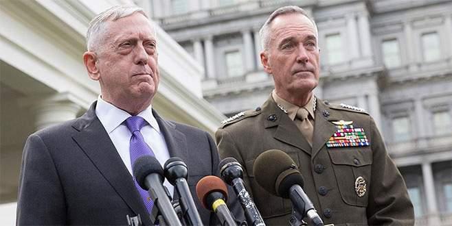 ABD'den Kuzey Kore'ye sert uyarı
