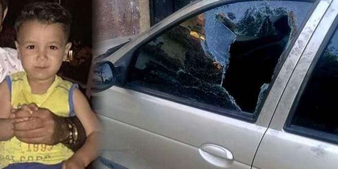 Küçük Murat otomobilde ölü bulundu