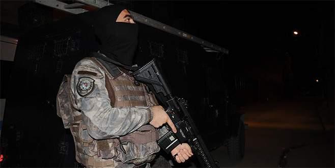 Güvenlik güçleri DEAŞ'a nefes aldırmadı
