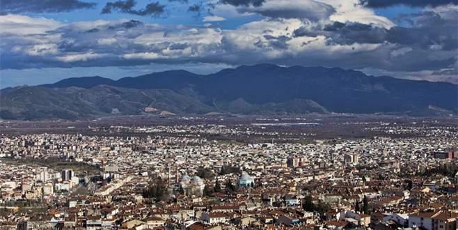Bursalılar 100 metrekarelik evi 7 yılda alabiliyor