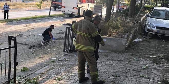 İzmir'deki bombalı saldırıyı o örgüt üstlendi!