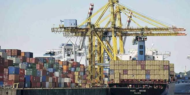 UİB'den 8 ayda 19 milyar dolar ihracat