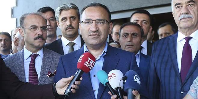 CHP'nin adalet anlayışı sakat bir anlayıştır