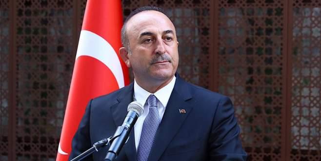 Çavuşoğlu'ndan Arakan diplomasisi