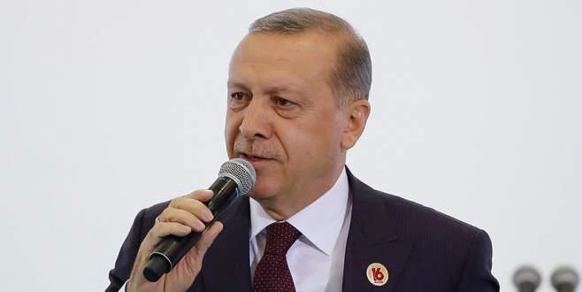 'Arakan'ı kimse konuşmasa da biz konuşacağız'