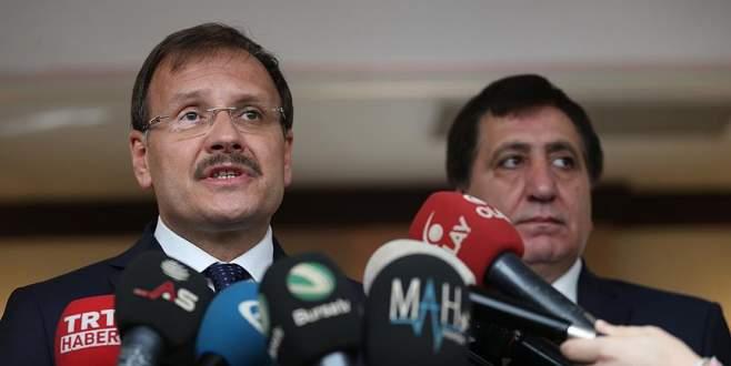 Başbakan Yardımcısı Çavuşoğlu: Türkiye dünyanın en cömert ülkesi oldu