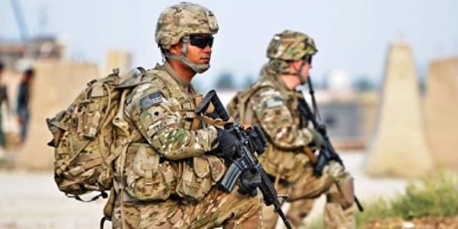 Pentagon: Afganistan'da 11 bin askerimiz var