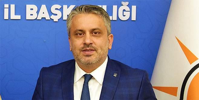 AK Parti Bursa, büyükşehir başkanlığı için temayüle gidiyor