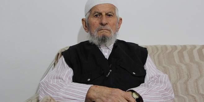 Darp edilerek 125 bin lirası dolandırılan yaşlı adam konuştu!