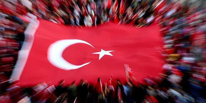5 büyüklerden 29 Ekim Cumhuriyet Bayramı mesajı