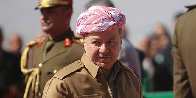 Barzani 1 Kasım'da yetkilerini devredecek