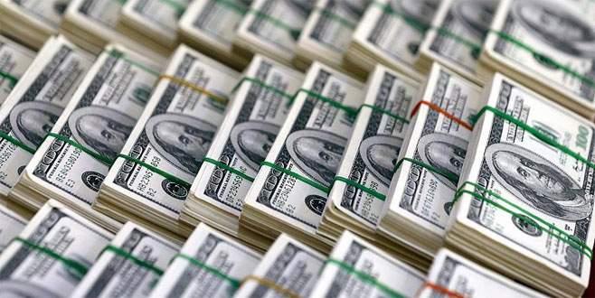 Yabancılardan Türk şirketlerine 4,1 milyar dolar