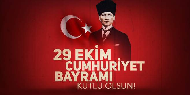 Cumhuriyet 94 yaşında