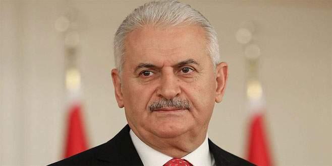 Başbakan Yıldırım'dan Cumhuriyet Bayramı mesajı