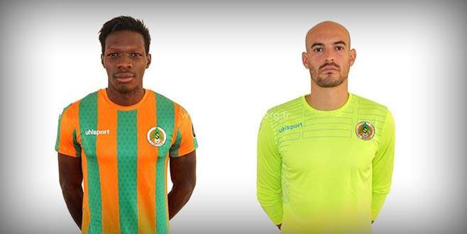 Alanyaspor'da 2 futbolcu gıda zehirlenmesi geçirdi