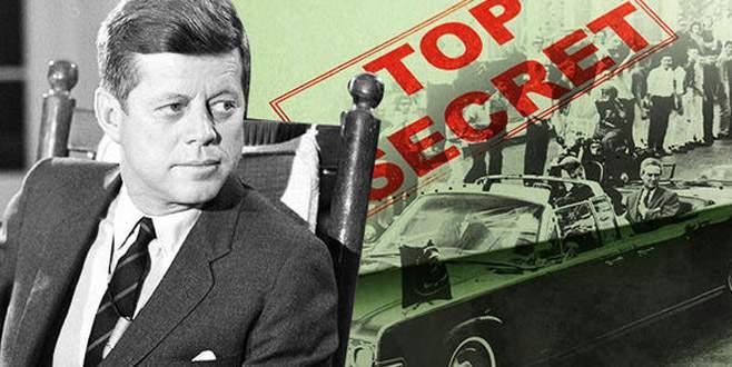 Suikast belgelerine FBI ve CIA müdahalesi