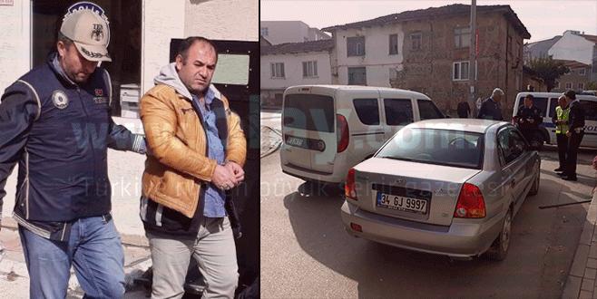 FETÖ firarisi eski Emniyet Müdürü Bursa'da yakalandı