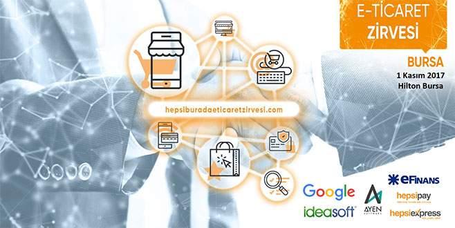 Hepsiburada'dan Bursa için e-ticaret seferberliği