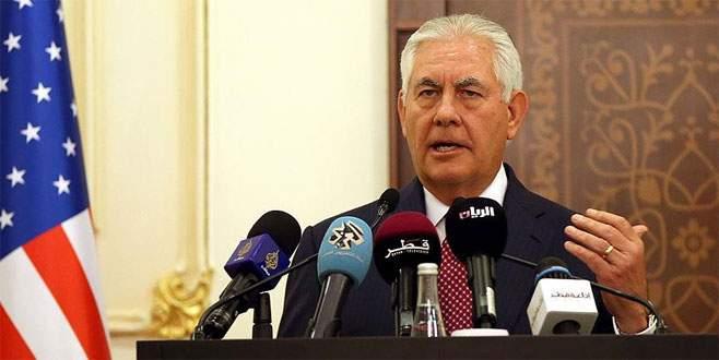 ABD'den Esad ve Suriye açıklaması