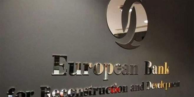 EBRD'den Türkiye'ye 'bağlılık' mesajı