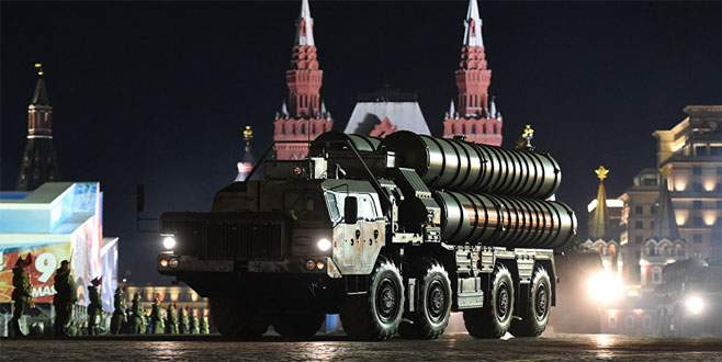 NATO'dan tehdit gibi S-400 açıklaması