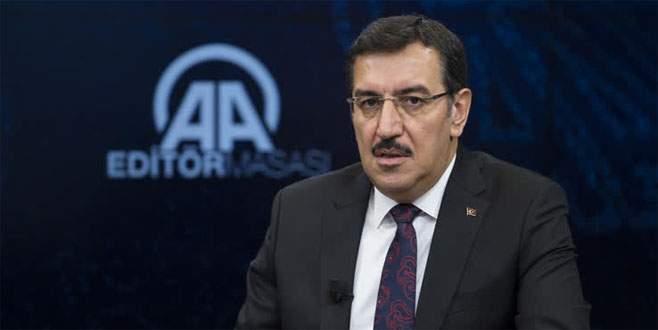 'Ovaköy Sınır Kapısı açılabilir'