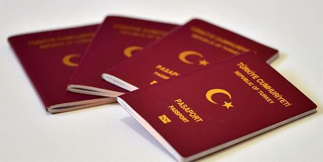 'Dünyanın en avantajlı' pasaportu! Türkiye kaçıncı sırada?..