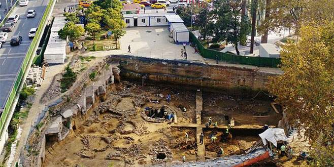 Tarihi değiştirecek keşif! İstanbul'da 3 bin 500 yıllık Orta Asya izleri