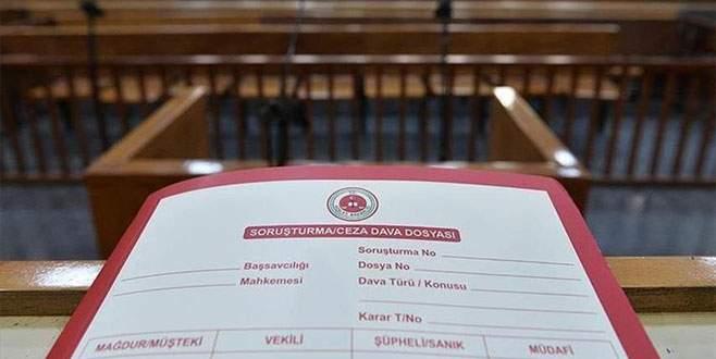 Büyükada'daki toplantıya ilişkin davada tahliye talepleri