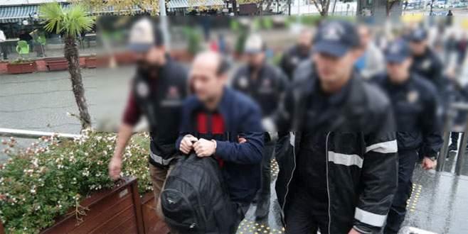 Bursa'daki FETÖ soruşturmasında flaş gelişme