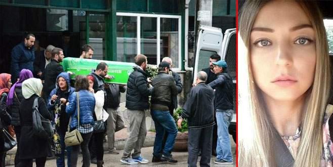 Vahşet kurbanı kadın Bursa'da defnedildi