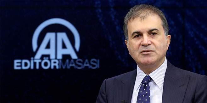 'Türkiye ile müzakereleri kesmek intihar olur'
