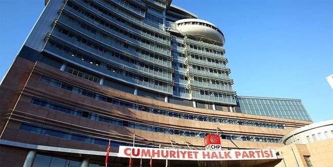Boşalan belediye başkanlıkları için CHP'den karar