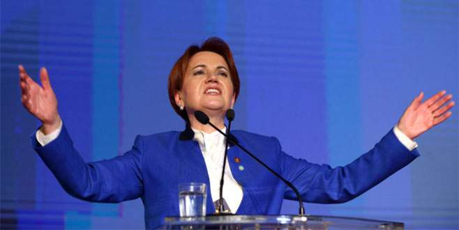 Akşener, İyi Parti'nin Genel Başkanı seçildi