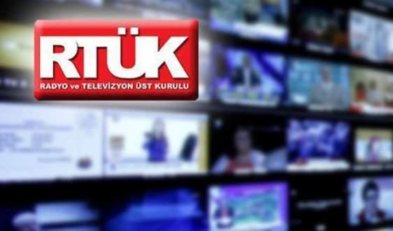 RTÜK'ten iki kanala kapatma kararı!
