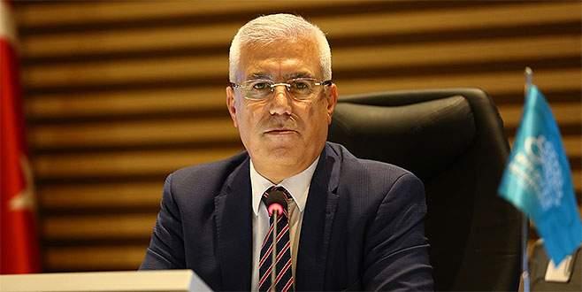 Nilüfer Belediyesi'nin 2018 yılı bütçesi belli oldu