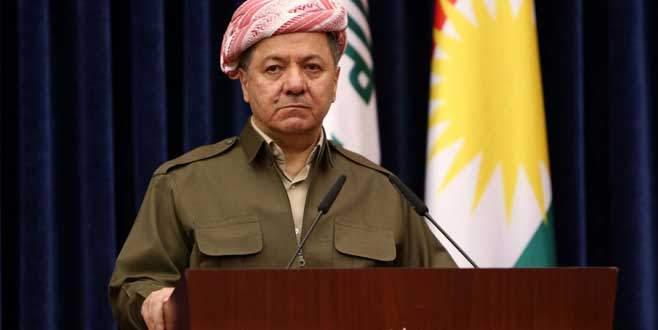 Barzani'den geri vites!