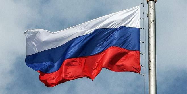 Rusya, Suriye tasarısını 9. kez veto etti