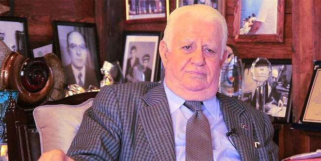 Polisan'ın kurucusu vefat etti