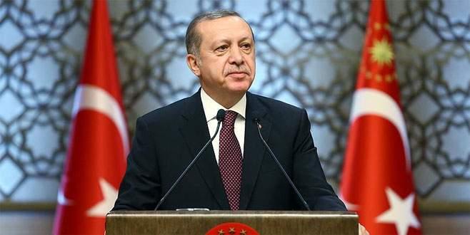 'Hiçbir bahane terörün meşrulaştırılmasını mazur göstermez'