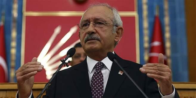 Kılıçdaroğlu'ndan erken seçim çağrısı