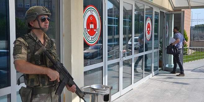 Polis Akademisi Sınavı soruşturmasında 18 tutuklama