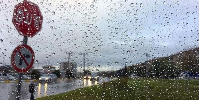 Meteoroloji uyardı! Yeni hafta serin ve yağışlı geçecek