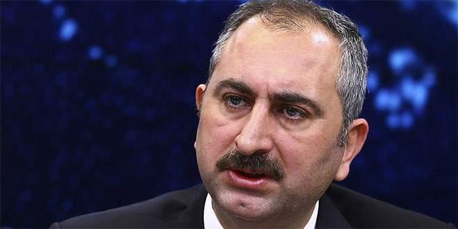 'Gülen'in artık iadesini bekliyoruz'