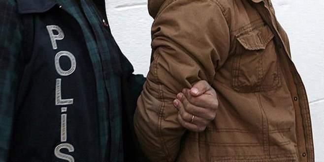 Şike ve Ergenekon davaları hâkimleri Yunanistan'a kaçarken yakalandı
