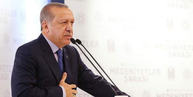 'İstanbul onca yaşadıklarına rağmen halen ayaktadır'