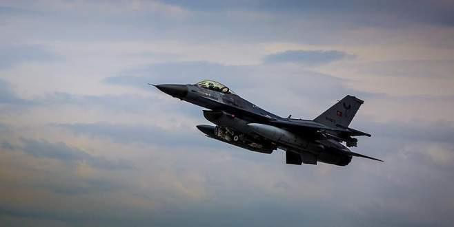 Bingöl'de 4 terörist hava harekatıyla etkisiz hale getirildi