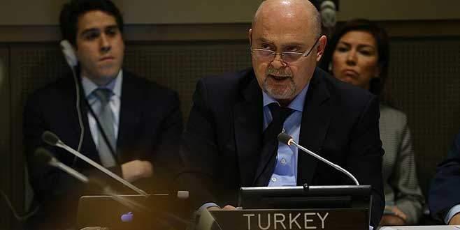 Türkiye'den uluslararası topluma Afrika çağrısı