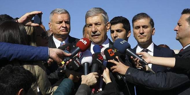 Sağlık Bakanı'ndan Baykal'ın sağlık durumu hakkında açıklama