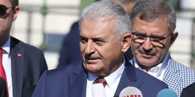Başbakan, istifası istenen başkanlarla ilgili konuştu
